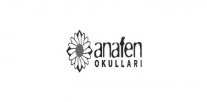 anafen okulları logo
