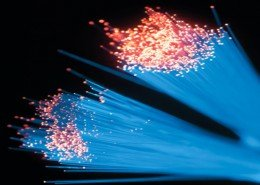 fiber optik sistemler, essed fiber optik sistemler