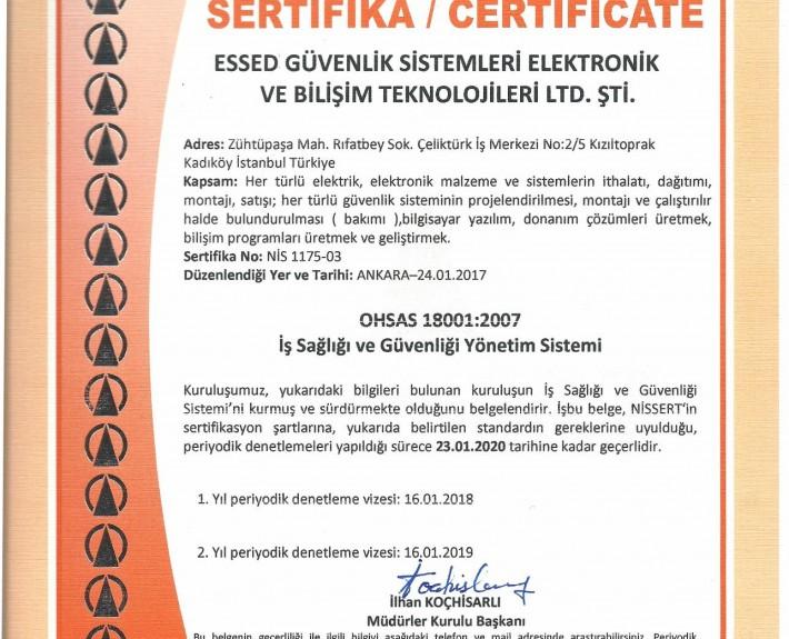OHSAS 18001 SERTİFİKA-page-001
