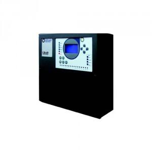 AA504 Adresli Akıllı Yangın Alarm Paneli