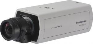 panasonic güvenlik kamerası