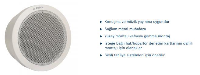Bosch-LB1-UM06E-1-Metal-Kabin-Hoparloru