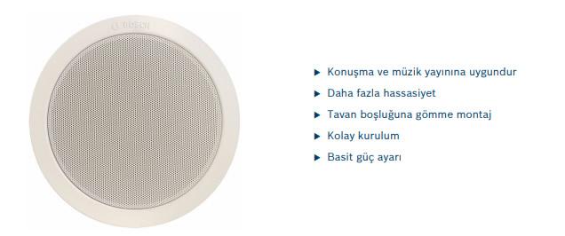LBC-309031-Tavan-Hoparloru